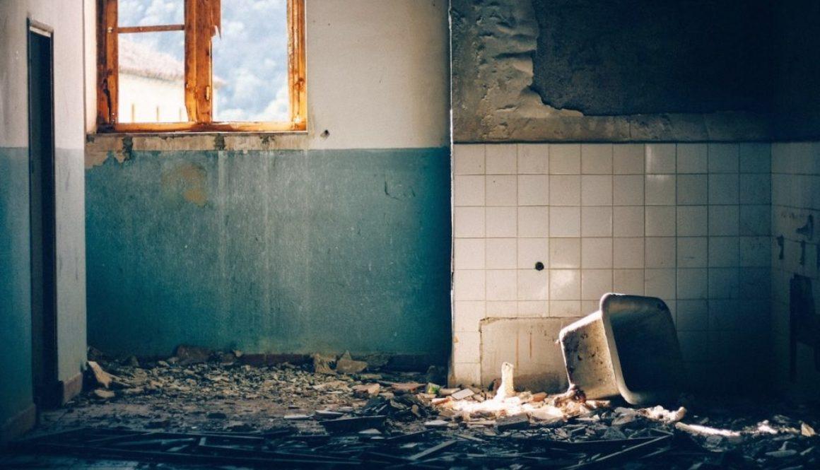 Die Modernisierung Ihres Eigenheims sollte gründlich geplant werden
