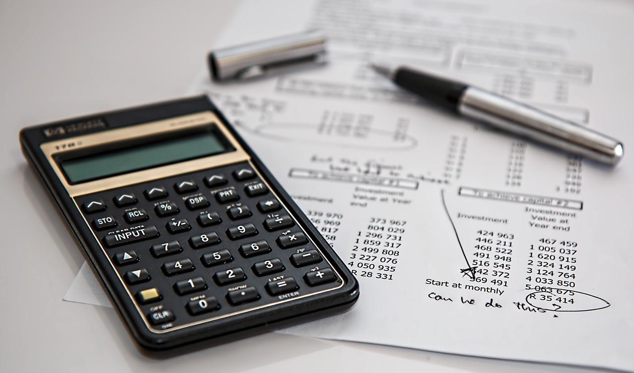 Baunebenkosten – welche Nebenkosten sind hiermit gemeint ?