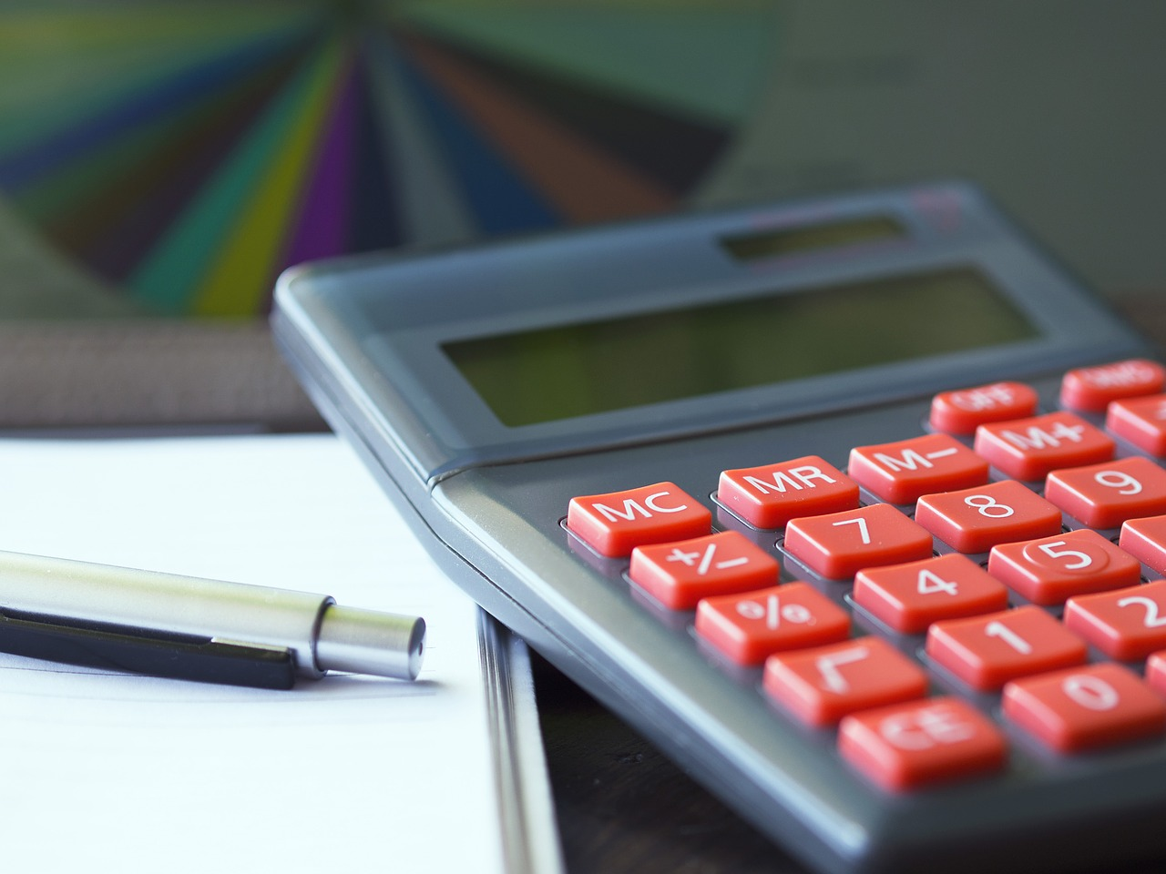 Baukosten – was sollte ich vorab berücksichtigen ?