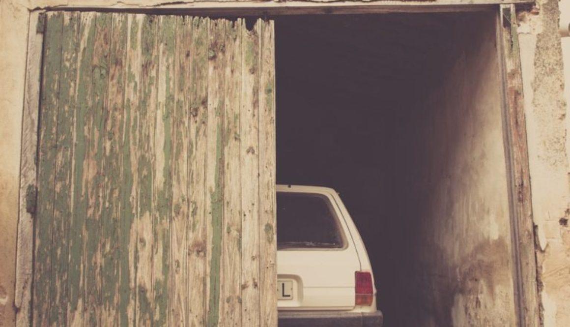 Garage – die richtige Garage für mein Haus