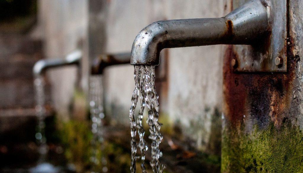 Wassersparen – wie kann ich Wasser & bares Geld sparen ?