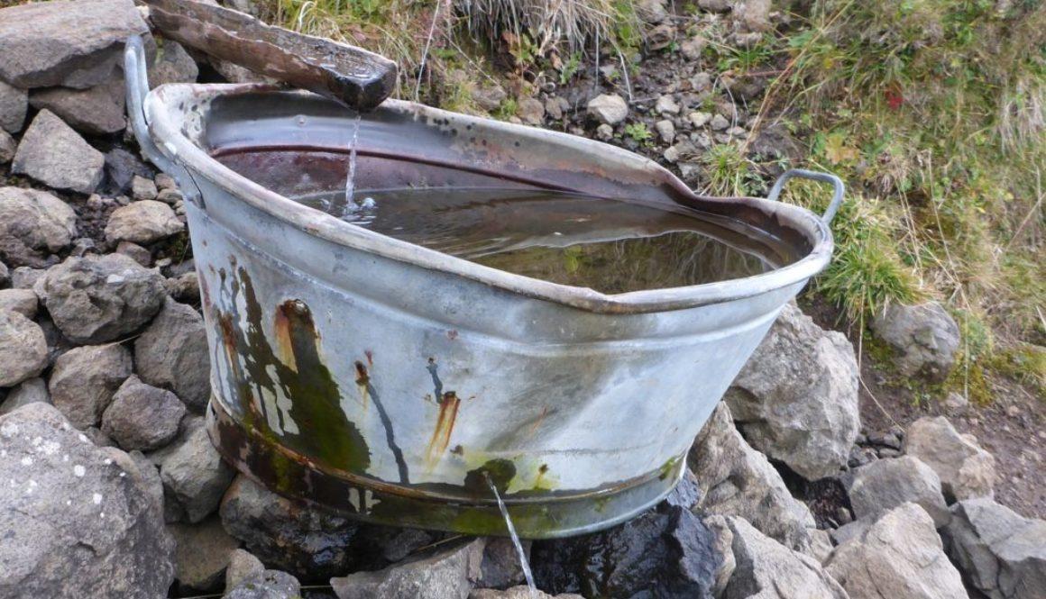 Regenwasser – wie kann ich es kostenlos nutzen ?