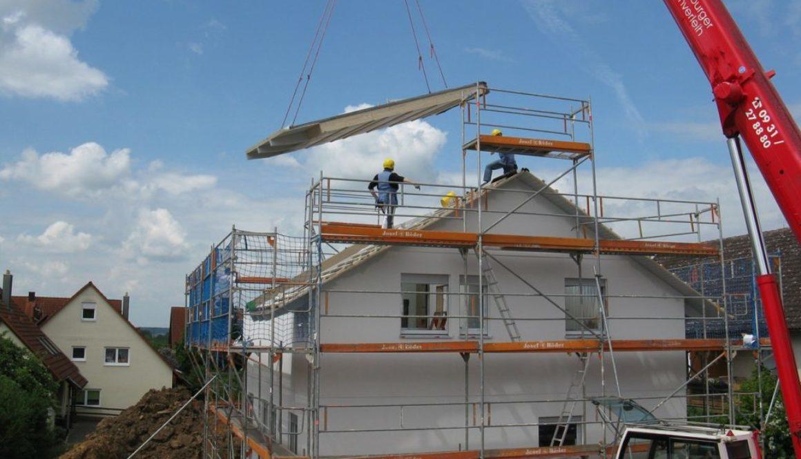 Bauabnahme
